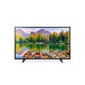 43 LG 43LH500T, FullHD LED, 1920x1080, 10W, HDMI/USB/SCART