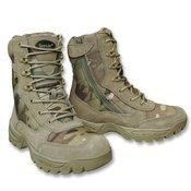Vojaški taktični škornji TACTICAL BOOT M.YKK ZIPPER (ST12822141)