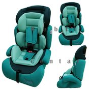 Auto sedište za decu Jungle Avanti Mint 9-36kg