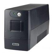 Mustek Powermust 600EG Line Interactive Schuko 650VA/360W