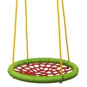 Ljuljacka okrugla s mrežom 83 cm