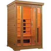 Infracrvena sauna Carmen