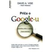 PRICA O GOOGLE-U, Dejvid A. Vajz