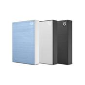 Seagate Vanjski tvrdi disk 6,35 cm (2,5 inča) 5 TB Seagate Backup Plus Portable Srebrna USB 3.0