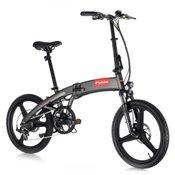 Bicikl P1 Smart 2S 7.8 Ah crna