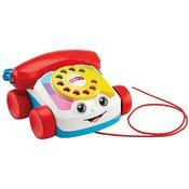 Telefon na tockicima Fisher Price MAFGW66