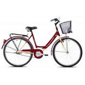 CAPRIOLO bicikl PARIS LADY 19 HT ( 914270-19 )