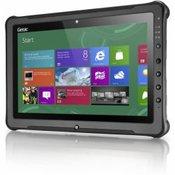 GETAC V110- i5-5200U, 11.6in+Webcam, Win7 PROx64+8GB, 256GB