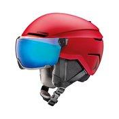 Atomic Savor Visor Stereo Ski Kaciga Red S