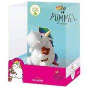 Bully Chubby Unicorn Pummel sa Medvedicem Lik iz Crtanog Filma 44394 E