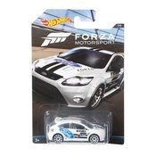 Hot Wheels Forza Racing - 09 Ford Focus RS