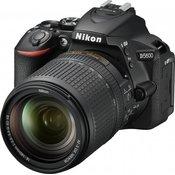 Nikon D5600 KIT AF18-140VR  18208948338