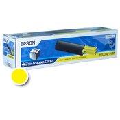 EPSON toner C13S050187, yellow