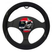 CarPoint navlaka za volan confort, crna