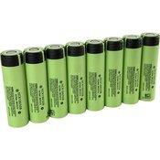 Panasonic Specijalna baterija na punjenje 18650 Li-Ion Panasonic NCR18650B 3.7 V 3350 mAh