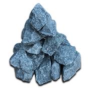 vidaXL Kamen za peci u sauni 15 kg
