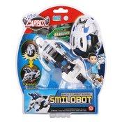Hello Carbot - Smilobot