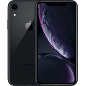 APPLE mobilni telefon iPhone XR 3GB/64GB, črn