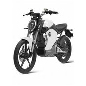 Super Soco motocikl  TS1200R Electric Motorcycle White