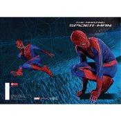 Zvezki A4 Spiderman – črte