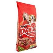Darling suha hrana s govedinom i povrcem za odrasle pse 15 kg