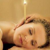 paket 10 ušesnih tulcev oz. svečk iz naravnega čebeljega voska za čiščenje ušes ali kot terapija pri prehladih, gripi, ......