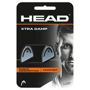Head XTRA DAMP, razno, črna