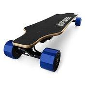 KooWheel Skateboard D3M Blue