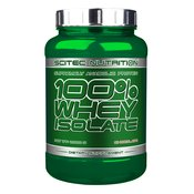 SCITEC NUTRITION PROTEIN 100% WHEY ISOLATE 2000 G