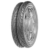 250/80R17 43P Continental GO Zimske gume