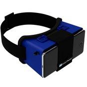 3D VR naocare SmartTheater 20000BLUE-PET 19833