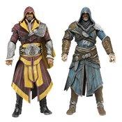 NECA Assassins Creed Revelations: Ezio Auditore Exclusive 7 AF 2-Pack