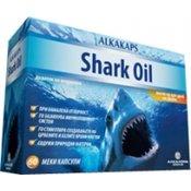 SHARK Alkakaps Oil kapsule