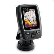 GARMIN nauticki GPS FISHFINDER ECHO 301C