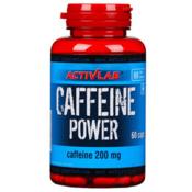 Activlab Caffeine Power 60 tabs unflavored