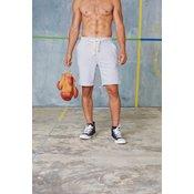 KARIBAN kratke pantalone FLEECE SHORTS KA710