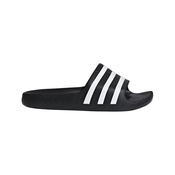 ADIDAS ADILETTE AQUA K, decije papuce, crna