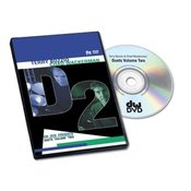 DVD Bozzio Wackerman Solo – Duets Drum Workshop