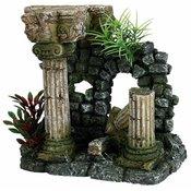 Dekoracija za akvarijum Rimska ruina Trixie 8803