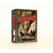 Kupi Onward To Venus