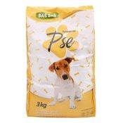 Hrana za pse 3kg bas bas