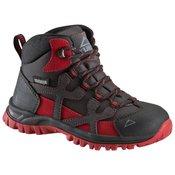 MCKINLEY decije cipele za planinarenje SANTIAGO PRO AQX JR, siva