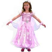PERTINI kostim za decu Mala Princeza 821131, roze