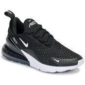 Nike  Niske tenisice AIR MAX 270 W  Crna