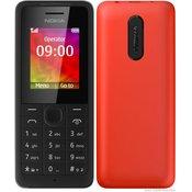 NOKIA mobilni telefon 106 CRVENI