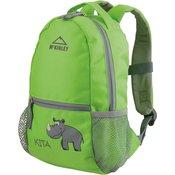 McKinley KITA 6, djecji ruksak, zelena