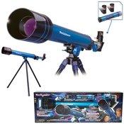 Astronomski teleskop,50mm