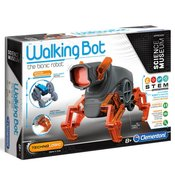 Clementoni Science Walking Bot CL75039