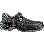 Footguard Zaštitne cipele S1P Veličina: 42 Crna Footguard AIRY LOW 641830-42 1 pair
