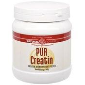 NATURAL POWER Čisti kreatin - 500 g